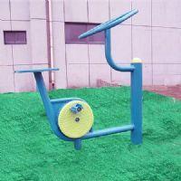 立式健身车