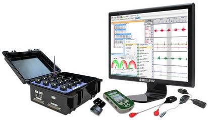 表面肌电信号检测系统信号处理实训报告