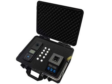 便携式水质测定仪  型号:MHY-28116