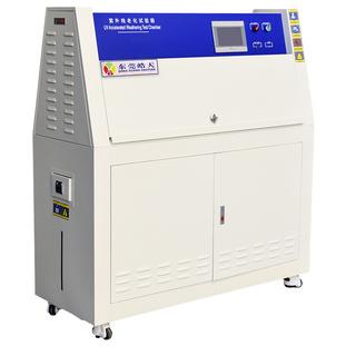 紫外加速老化箱电线测试