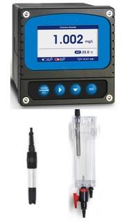 在线二氧化氯监测仪 型号:MHY-30134