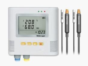 温度记录仪 型号:HAD93-1