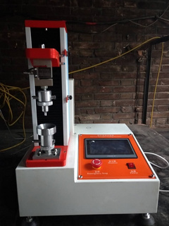 亚欧 活性炭耐压强度测定仪? DP-HNQ