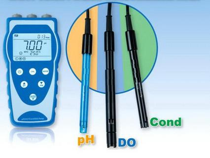 便携式防水电化学仪表   型号:MHY-16098