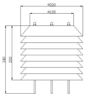 PM100传感器 、TSP传感器、PM2.5传感器、PM10传感器