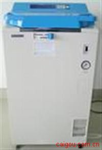 GR110DF立式灭菌器