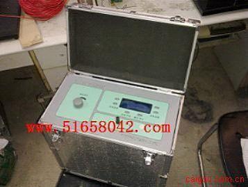 冲击电压试验仪 手提箱冲击电压试验仪