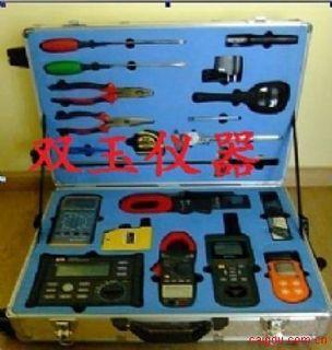 供应承压类检测工具箱