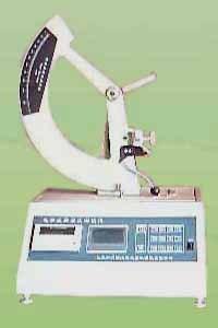 电子式撕裂度测定仪 撕裂度测定仪 撕裂度检测仪 型号:HAD-ZSED-1000