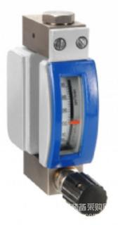 科隆(克罗尼)微小金属管浮子流量计DK32/34