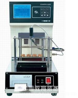 石油树脂软化点测定仪