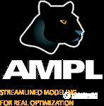 AMPL运筹学集成建模和优化平台