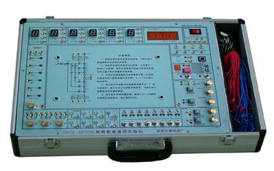 DICE-GP206型高频数模通用实验仪