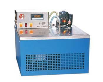 W-100型冷却水箱
