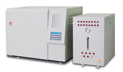 GC-4085B型矿井气体多参数色谱自动分析仪