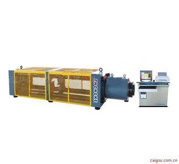 MGW-6000微机静载钢绞线锚固试验机