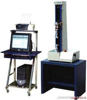 热风膜拉力试验机