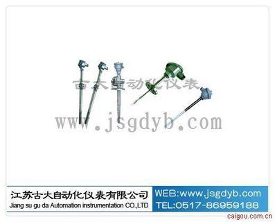 石油化工热电偶/热电阻