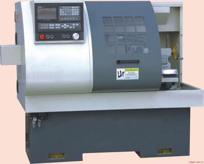 BPCK-0635型 数控车床(教学/生产两用型)