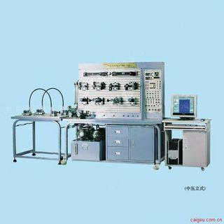 BPYCS-C智能型液压综合实验台