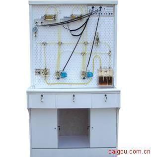 BP-YY18型透明液压传动演示系统