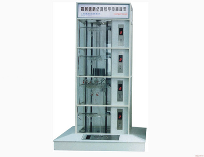 1DT4-FP-XL60 透明仿真教学电梯