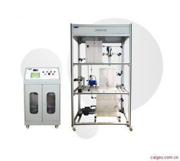 BP-PGK3 过程控制实训装置