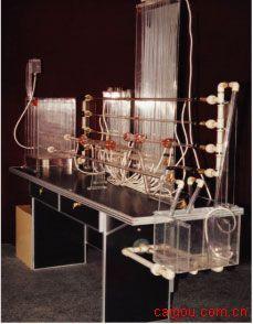 BOP-407型流体力学综合试验台
