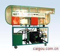 BOP-214型循环式空调过程实验装置