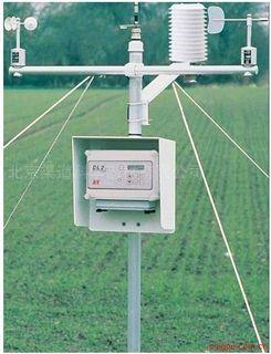 WS-STD1标准型自动气象站