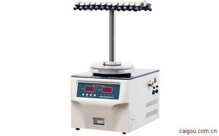 FD-1E-50冷冻干燥机