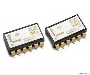 高精度VTI 4g双轴加速度传感器