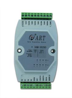供应RS485数据采集模块DAM-3029D