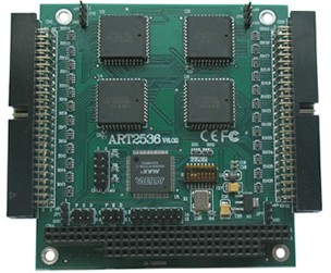 供应PC104数据采集卡ART2536
