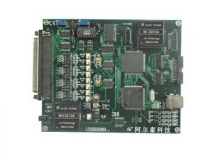 供应USB数据采集卡USB2089