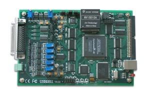 供应USB数据采集卡USB2811
