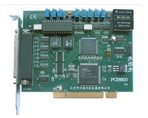 供应PCI数据采集卡PCI8600
