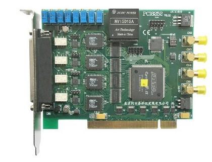 供应PCI数据采集卡PCI8252