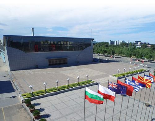 福诺科技即将亮相河北廊坊国际展览中心