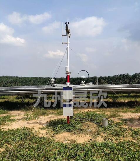 太陽輻射觀測儀器的原理是什么