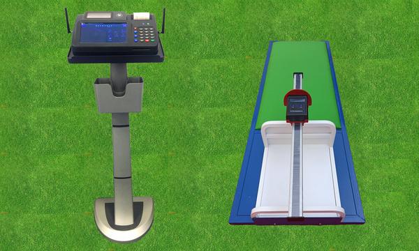 中小学生体质健康测试器材