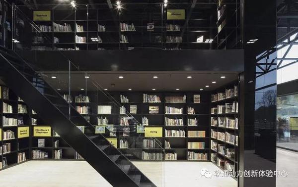 以人为本的智慧图书馆科学运营管理
