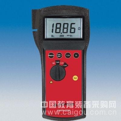 解析测试仪器中国市场广大