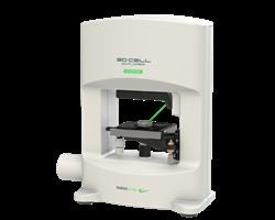 首款普及型的全息3D显微镜