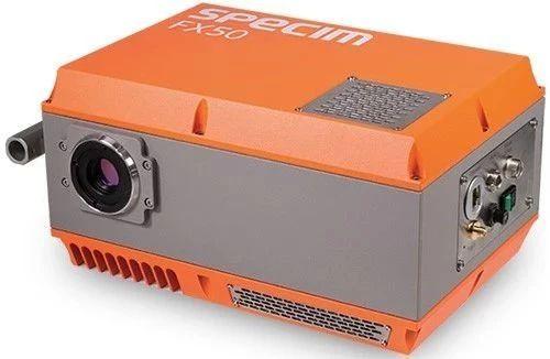 芬兰SPECIM推出FX50(MWIR)高光谱相机助力塑料回收行业