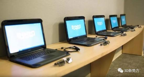 zSpace XR笔记本——玩转课堂的一部虚拟神器