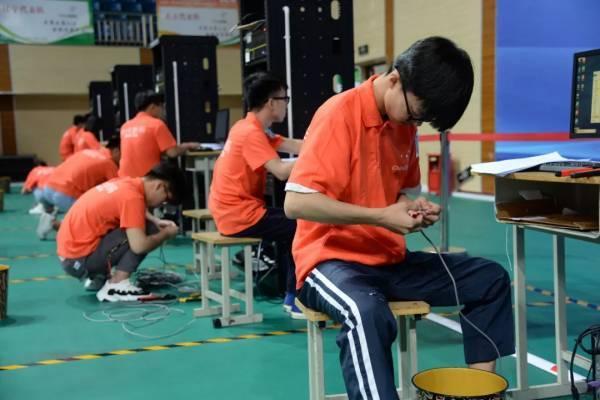 助力职教大赛十二载,校企合作创未来