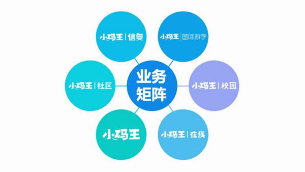 小码王直播平台上线,多维度创新引领编程教育平台新标准