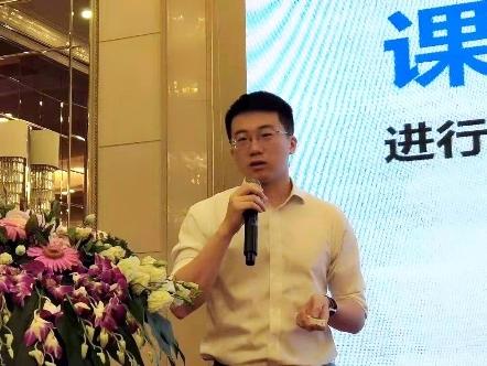 AI教育公司清帆科技受邀出席第十八屆教育技術國際論壇