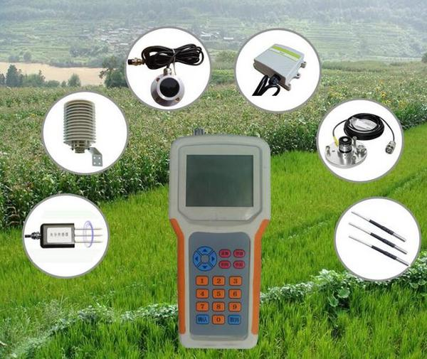农业气象设备安装方面需要注意哪些问题